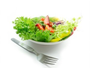 1200 kalorin dieetti on tiukka ja tehokas.