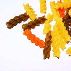 GI-dieetti sallii pastan.